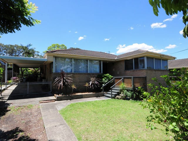 17 Kahlua Crescent, Bomaderry, NSW 2541