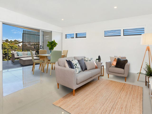 5 / 19 Pickwick Street, Cannon Hill, Qld 4170