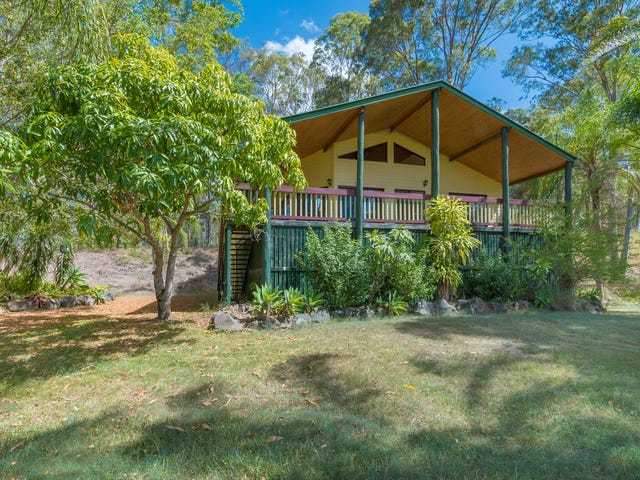 238 Coles Creek Road, Cooran, Qld 4569