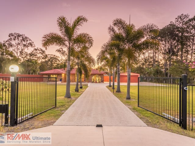 24-28 Caulfield Drive, Burpengary, Qld 4505
