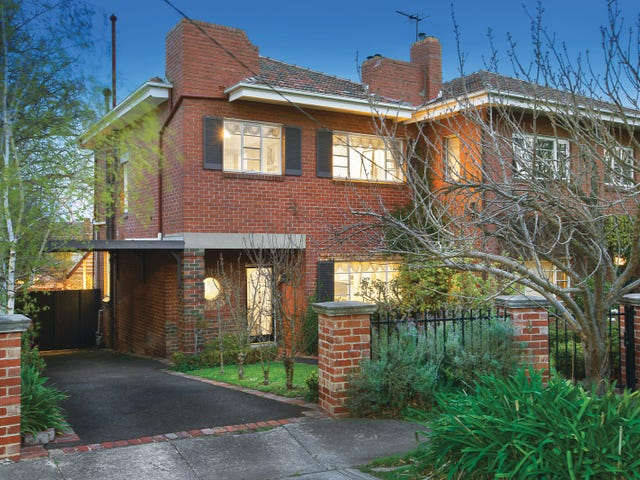 4 Mackie Court, Kew, Vic 3101