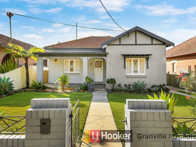 21 Grove Street, Guildford, NSW 2161