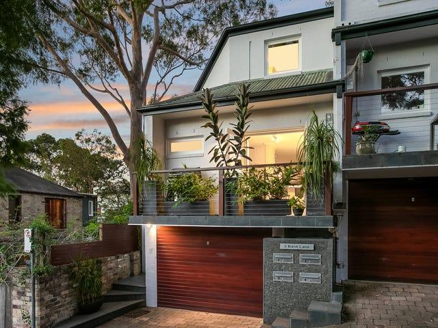 1/3 Bank Lane, McMahons Point, NSW 2060
