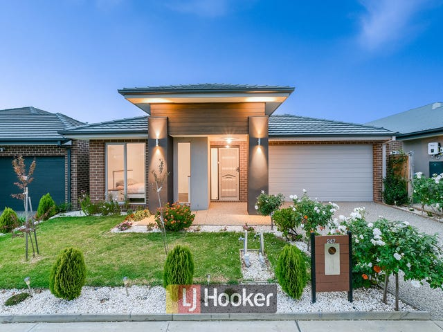 247 Alisma Boulevard, Cranbourne North, Vic 3977
