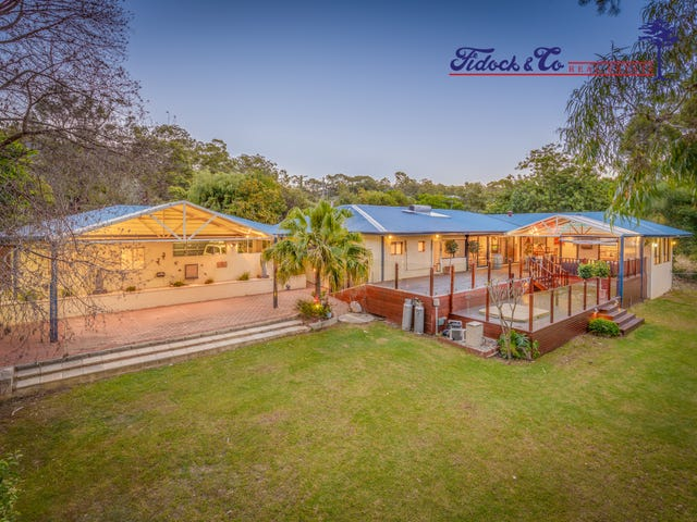 155 Stanhope Road, Bickley, WA 6076