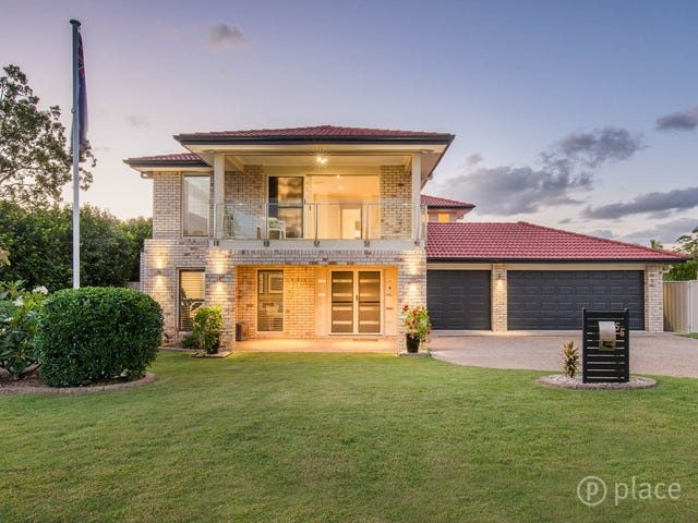 55 Ivy Crescent, Wakerley, Qld 4154