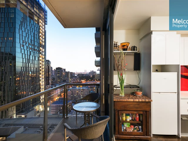 1908/25 Therry Street, Melbourne, Vic 3000