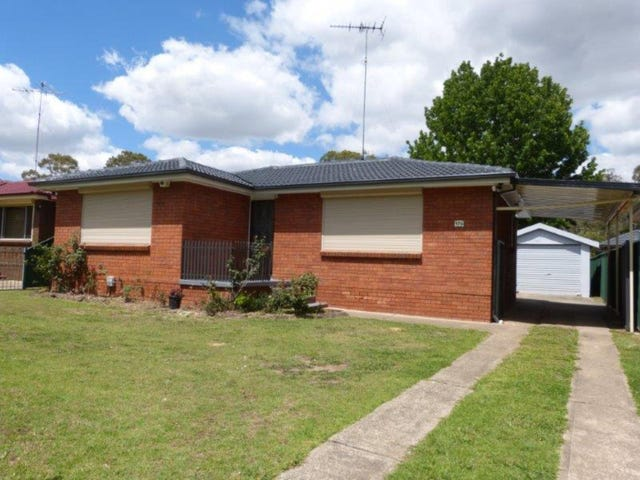 176 Railway Road, Quakers Hill, NSW 2763
