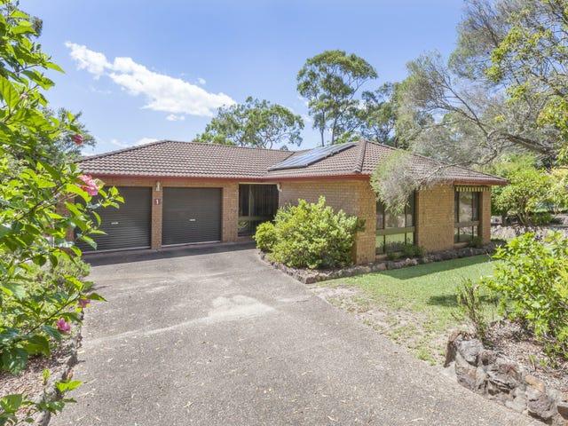 1 Semana Place, Winmalee, NSW 2777