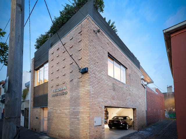 2 Napier Street, Fitzroy, Vic 3065