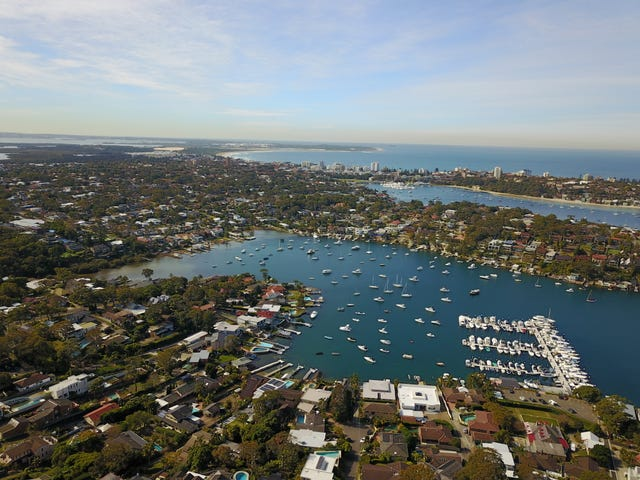 Caringbah South, address available on request