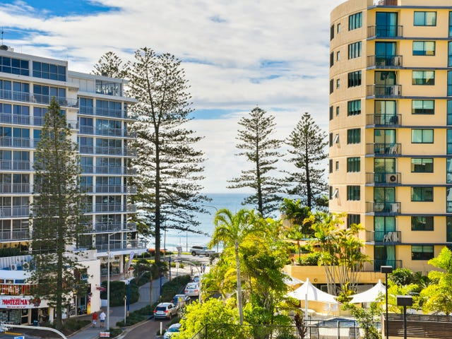 58/17-19 Brisbane Road, Mooloolaba, Qld 4557