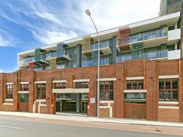 58/57 Beach Street, Fremantle, WA 6160