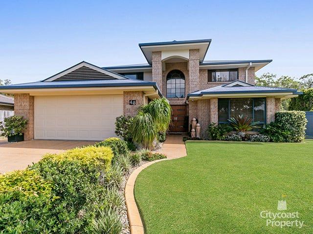 48 Border Crescent, Pottsville, NSW 2489