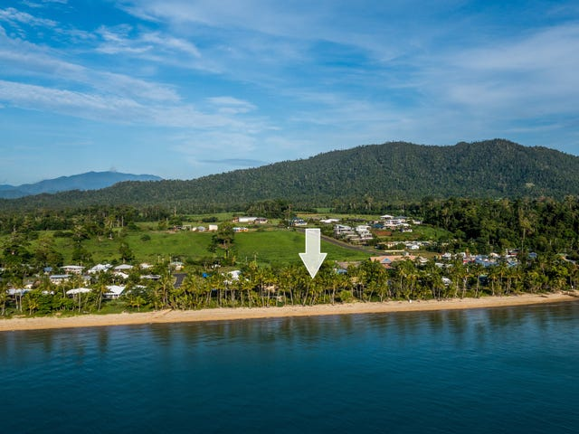 30 Donkin Lane, Mission Beach, Qld 4852