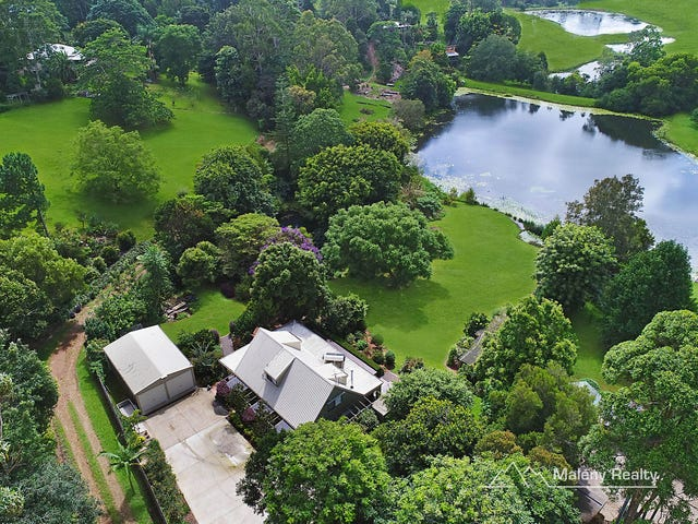 390 Mountain View Road, Maleny, Qld 4552