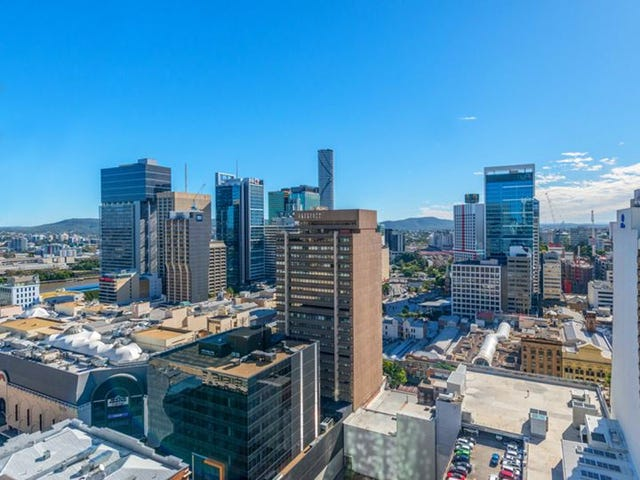 2404/128 Charlotte Street, Brisbane City, Qld 4000