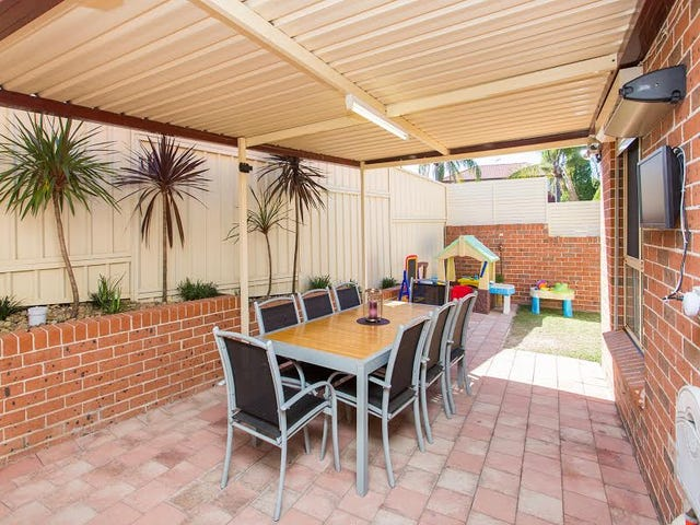 1/46A Sartor Crescent, Bossley Park, NSW 2176