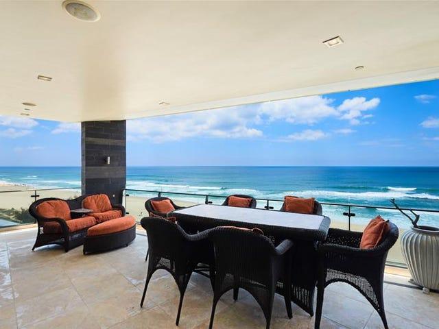 6/1 Northcliffe Terrace, Surfers Paradise, Qld 4217