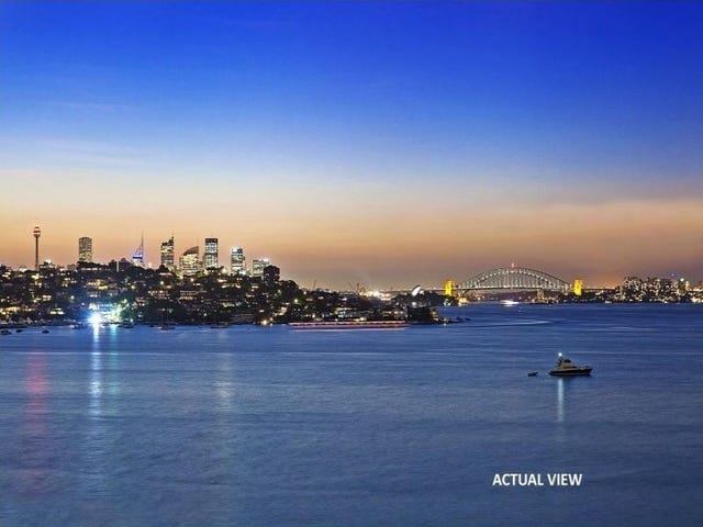 4/780-786 New South Head Road, Rose Bay, NSW 2029