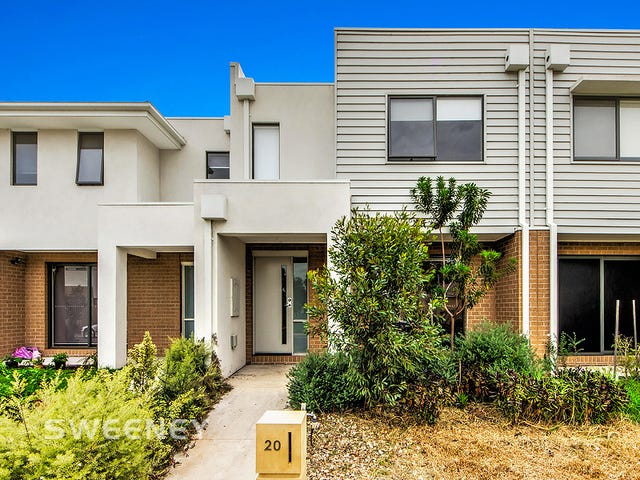 20 McConnell Street, Sunshine West, Vic 3020