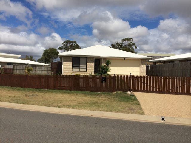 9 Angela Court, Gracemere, Qld 4702