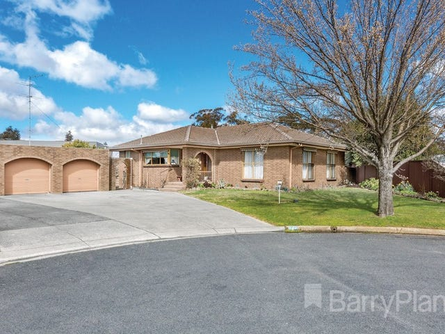 4 Guiding Court, Sebastopol, Vic 3356