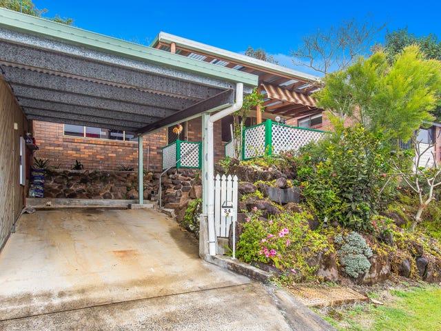 2/34 Leeward Terrace, Tweed Heads, NSW 2485