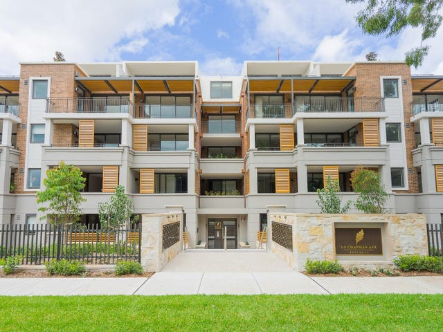 306/1-5 Chapman Avenue, Beecroft, NSW 2119