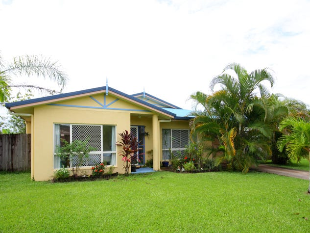 23 Forest Glen Road, Mossman, Qld 4873