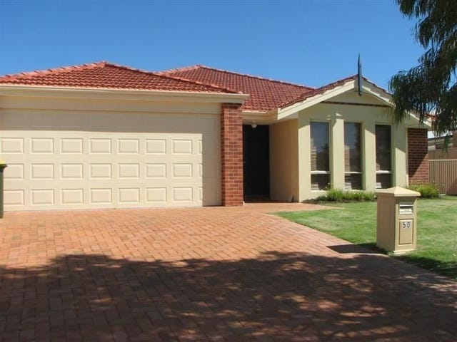 50 Litchfield Crescent, Carramar, WA 6031