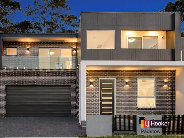 2 Brunton Street, Panania, NSW 2213