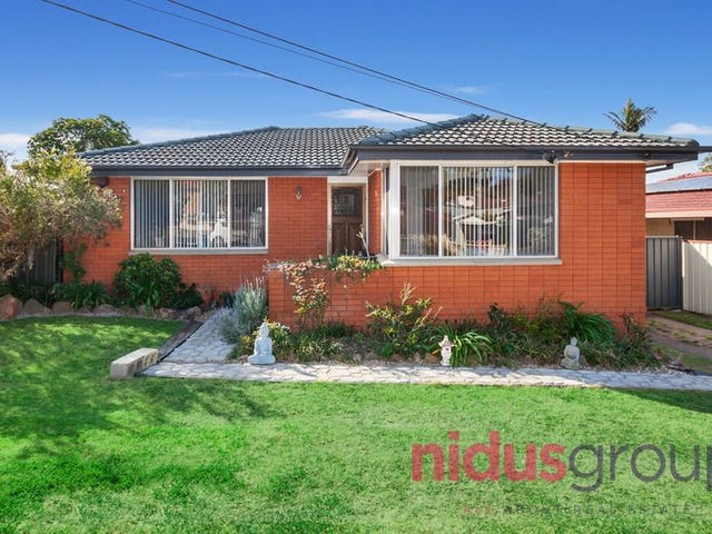 29 Labrador Street, Rooty Hill, NSW 2766