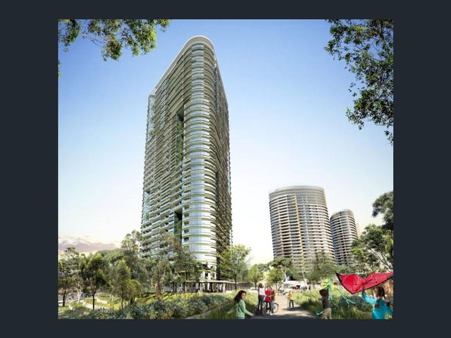 2306 Opal Tower, Sydney Olympic Park, NSW 2127