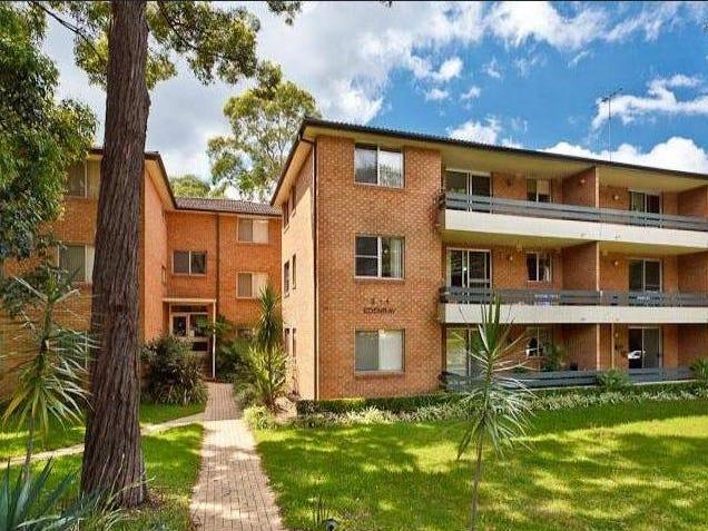 17/2-4 Edensor Street, Epping, NSW 2121