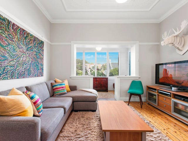4/251 Carrington Road, Coogee, NSW 2034
