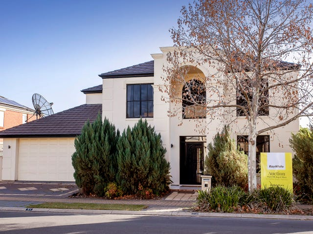 31 The Walk, Mawson Lakes, SA 5095