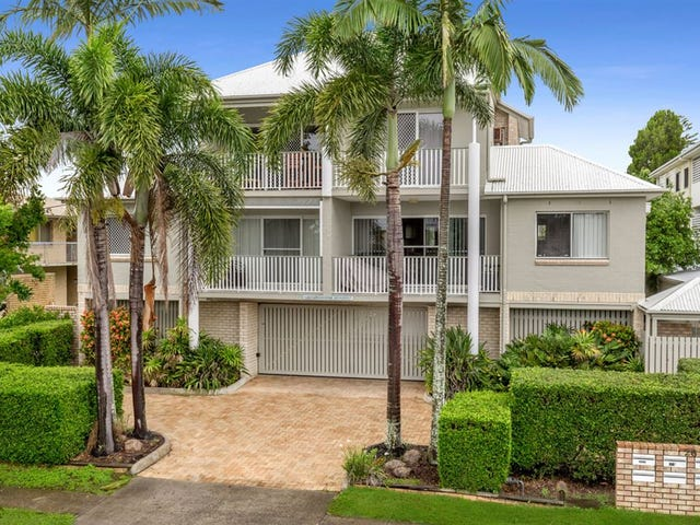 4/26 Crump Street, Holland Park West, Qld 4121