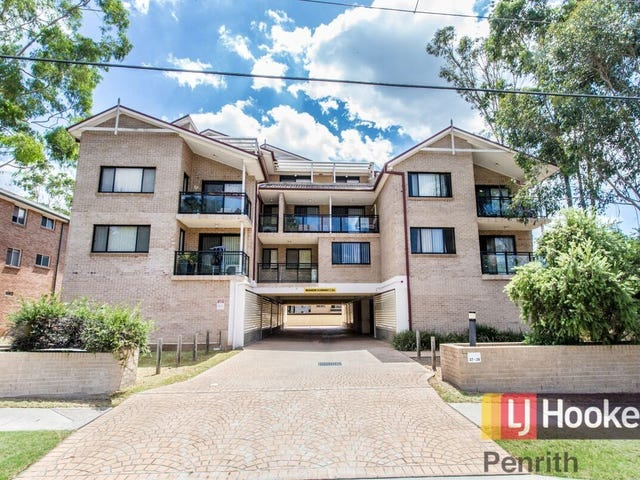 Unit 11/37-39 Evan Street, Penrith, NSW 2750