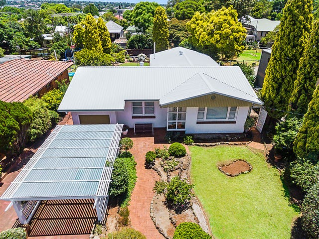 69 Mary Street, East Toowoomba, Qld 4350