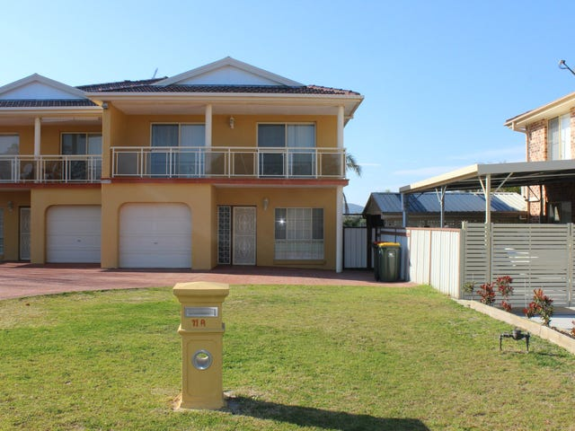 11a Oyster Close, Nelson Bay, NSW 2315