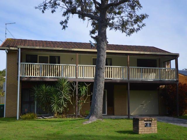 8 Coonawarra Court, Yamba, NSW 2464