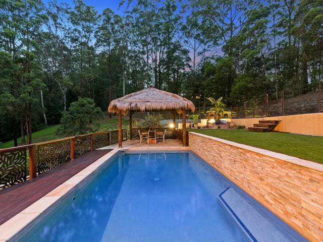 1049 Tallebudgera Creek Road, Tallebudgera Valley, Qld 4228