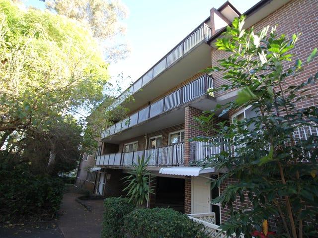 10/7-9 Robertson Street, Parramatta, NSW 2150
