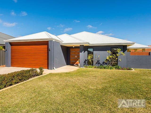 18 Tipperary Bend, Canning Vale, WA 6155