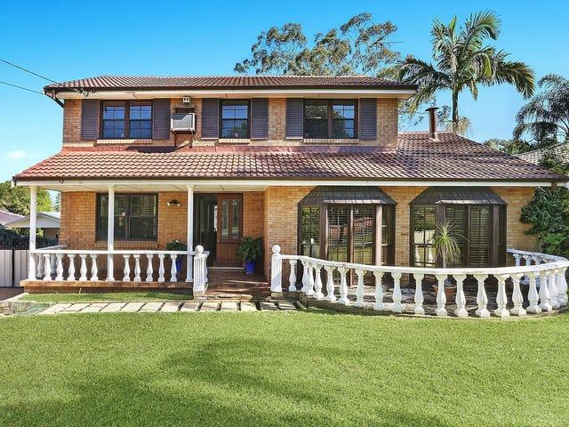 67 Gooden Drive, Baulkham Hills, NSW 2153