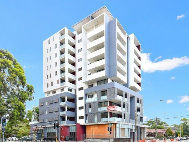 34/38-40 Albert Road, Strathfield, NSW 2135
