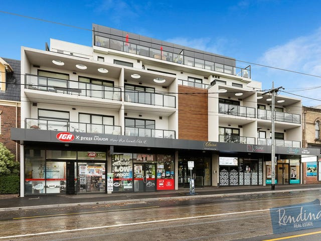 14/122 Maribyrnong Road, Moonee Ponds, Vic 3039