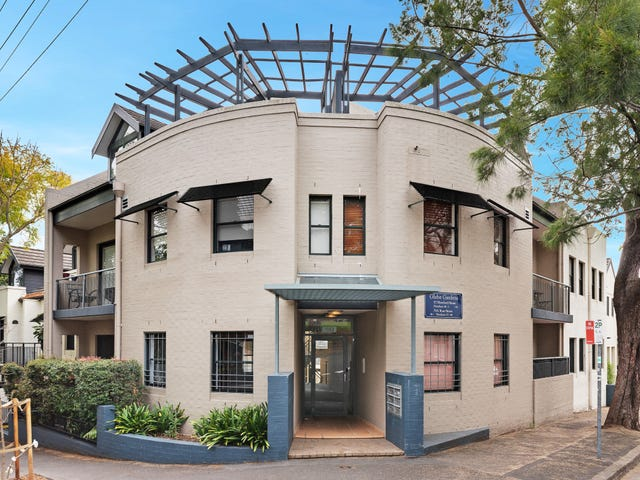 39/75a Ross Street, Forest Lodge, NSW 2037