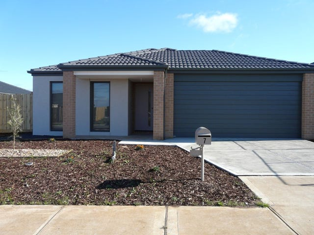 7 Connolly Drive, Melton West, Vic 3337